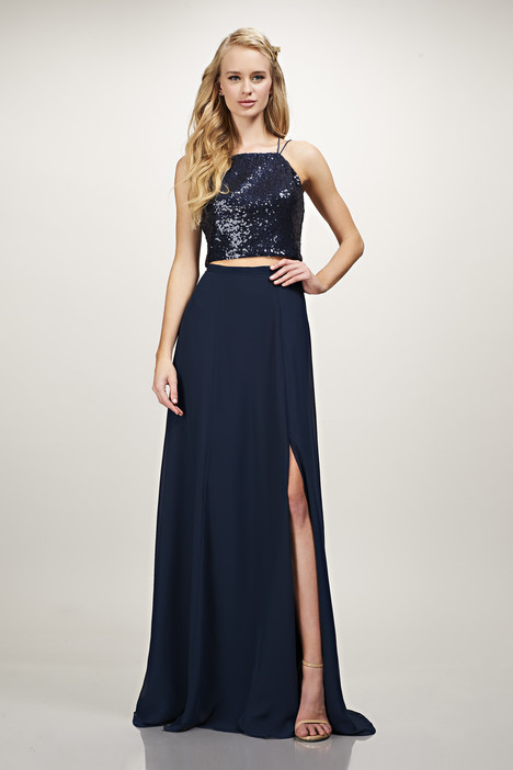 910152 - Jade (skirt) Bridesmaids dress by Theia Bridesmaids