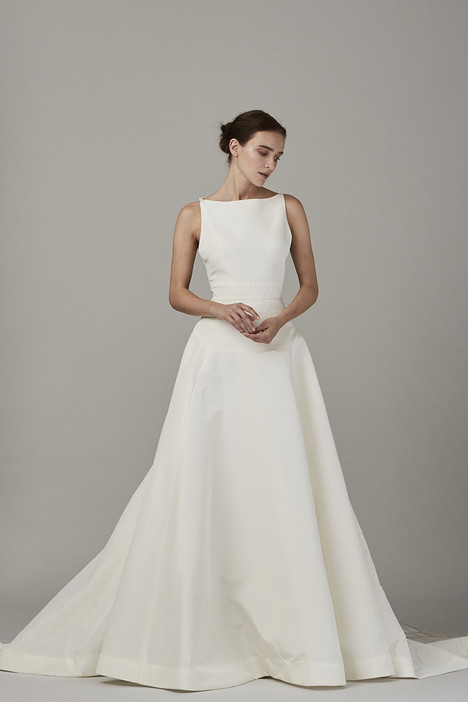 The Chesapeake Wedding                                          dress by Lela Rose