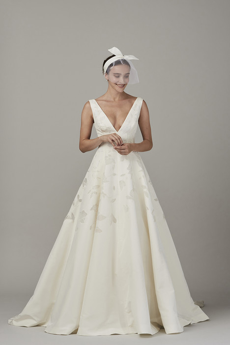 The Sound Wedding                                          dress by Lela Rose