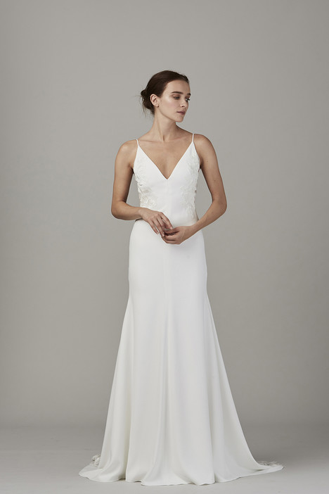 The Inlet Wedding                                          dress by Lela Rose