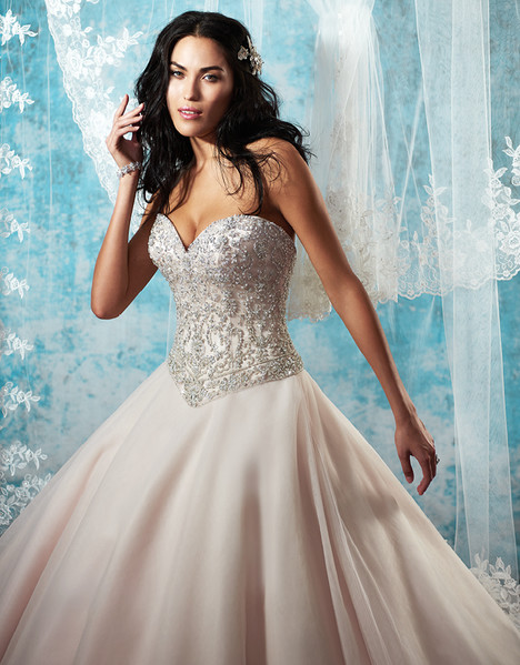 KS-C8061 Wedding                                          dress by Mary's Bridal