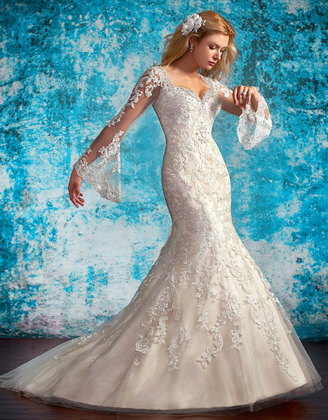 KS-C8065 Wedding                                          dress by Mary's Bridal