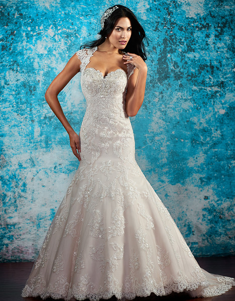 KS-C8069 Wedding                                          dress by Mary's Bridal