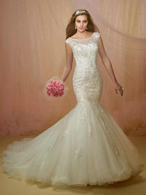 6450 Wedding                                          dress by Mary's Bridal