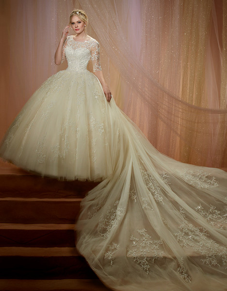 6459 Wedding                                          dress by Mary's Bridal