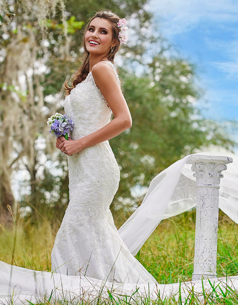 6471 Wedding                                          dress by Mary's Bridal