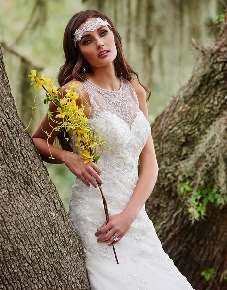 6506 Wedding                                          dress by Mary's Bridal