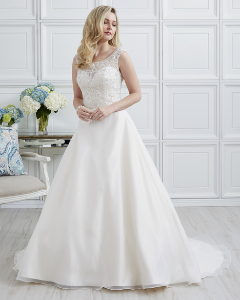 7000 Wedding                                          dress by Romantic Bridals