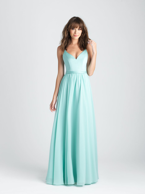 1503 Bridesmaids                                      dress by Allure Bridesmaids