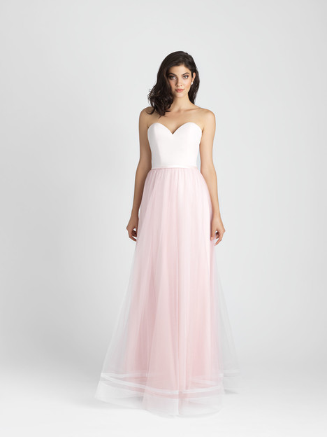 1509 (2) Bridesmaids                                      dress by Allure Bridesmaids