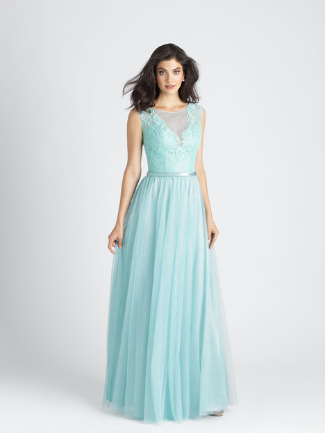 1511 Bridesmaids                                      dress by Allure Bridesmaids