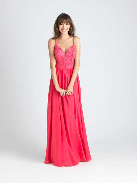 1512 Bridesmaids                                      dress by Allure Bridesmaids