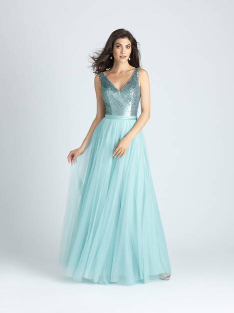 1513 Bridesmaids                                      dress by Allure Bridesmaids