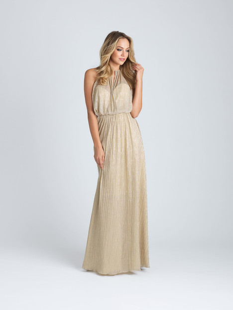 1514 Bridesmaids                                      dress by Allure Bridesmaids