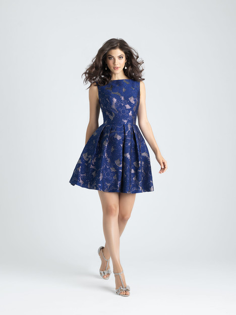 1517 (2) Bridesmaids                                      dress by Allure Bridesmaids