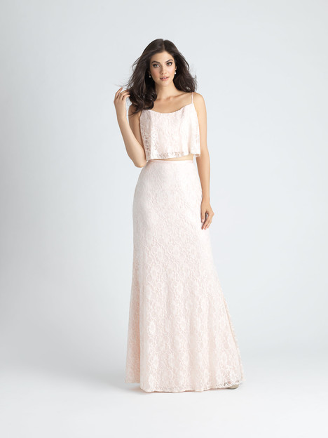 1526T + 1535S Bridesmaids                                      dress by Allure Bridesmaids