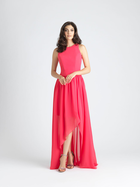 1529T + 1531S Bridesmaids                                      dress by Allure Bridesmaids