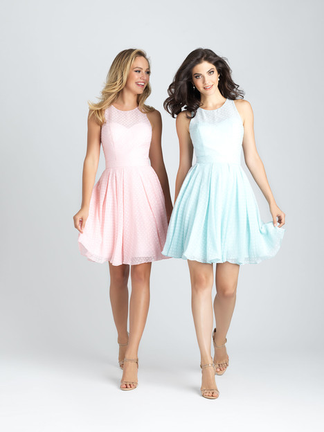 1541 Bridesmaids                                      dress by Allure Bridesmaids