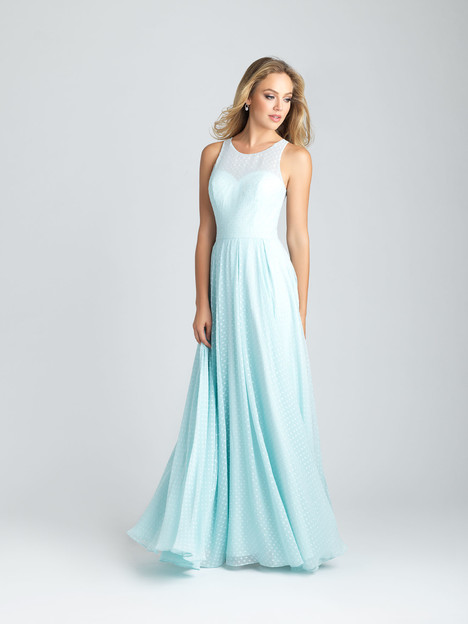 1542 Bridesmaids                                      dress by Allure Bridesmaids