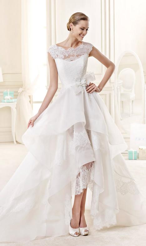 NIAB15079 Wedding dress by Nicole Spose