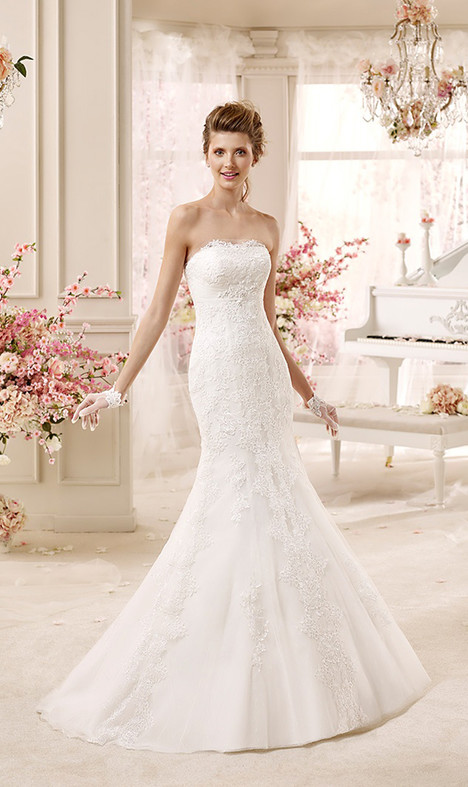 COAB16315 Wedding                                          dress by Colet