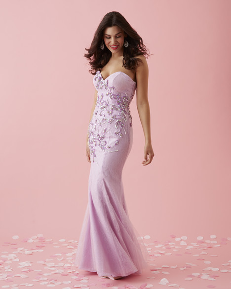 9109 Prom                                             dress by Romantic Bridals : Ignite Prom