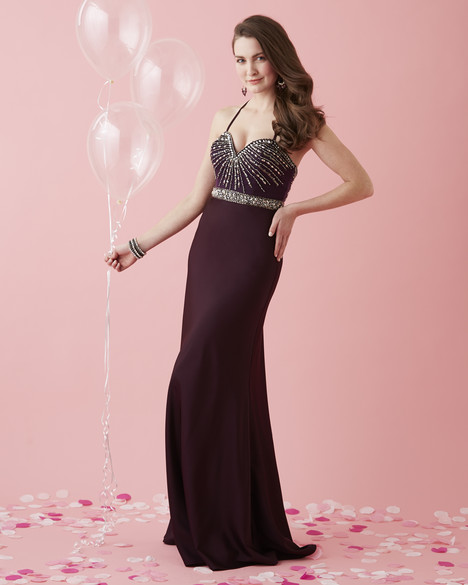 9123 Prom                                             dress by Romantic Bridals : Ignite Prom