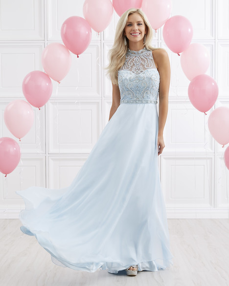 9136 Prom                                             dress by Romantic Bridals : Ignite Prom