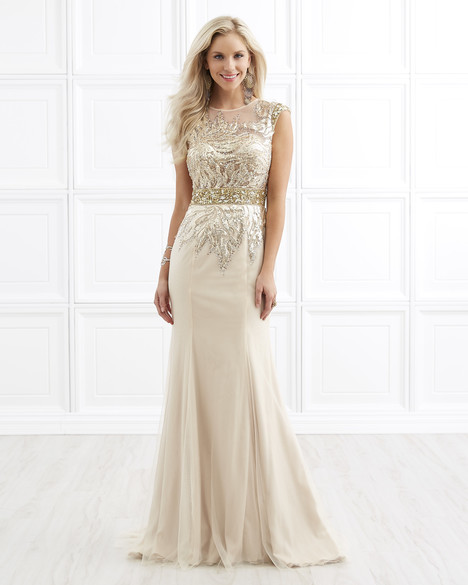 9145 Prom                                             dress by Romantic Bridals : Ignite Prom