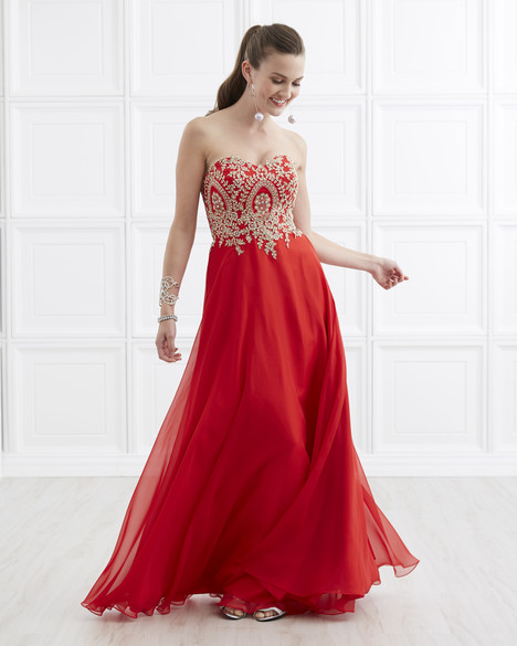 9170 Prom                                             dress by Romantic Bridals: Ignite Prom