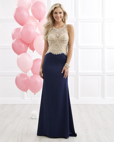 9174 Prom                                             dress by Romantic Bridals : Ignite Prom