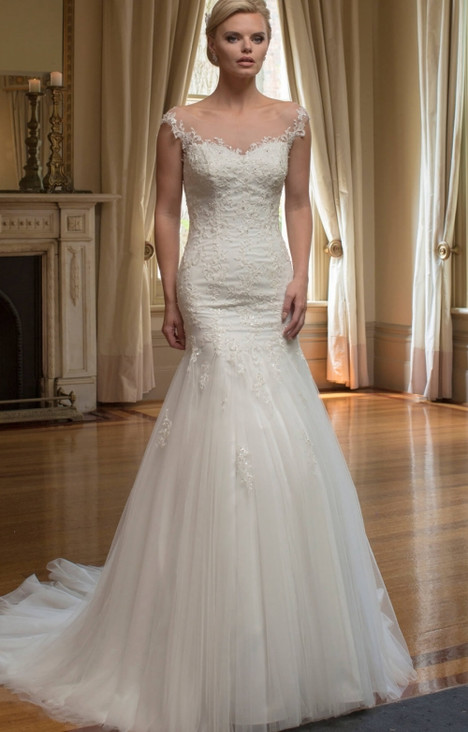 4218 Wedding                                          dress by Christina Rossi
