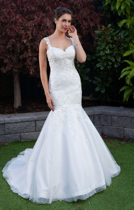 4237 Wedding                                          dress by Christina Rossi
