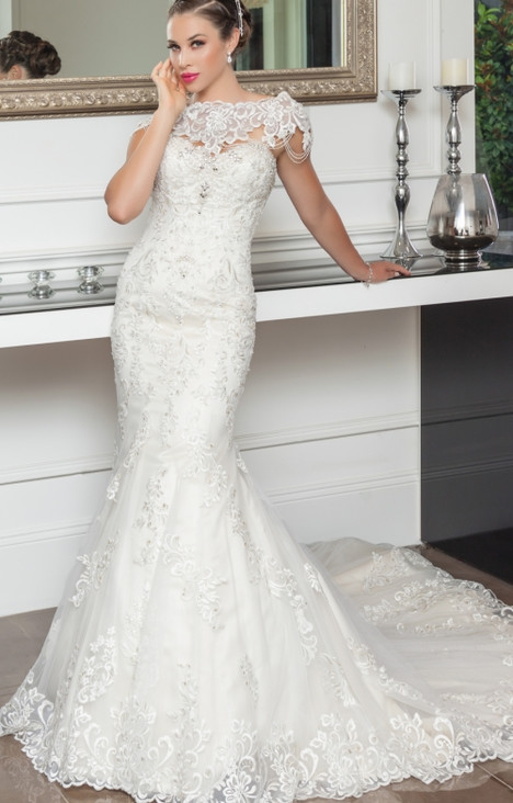 4251 Wedding dress by Christina Rossi
