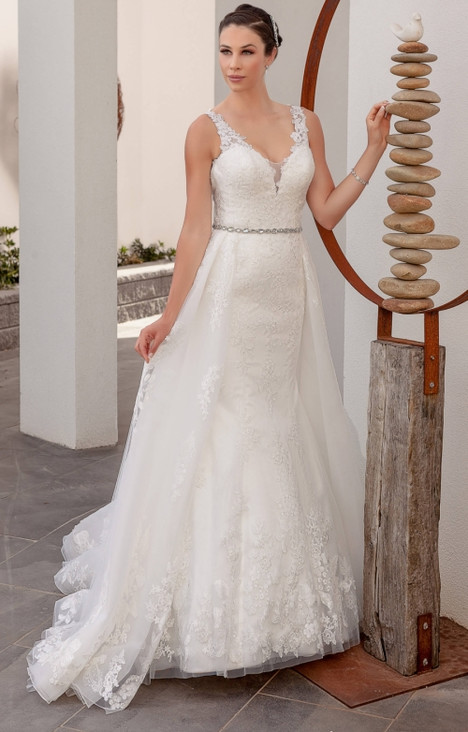 4255 Wedding                                          dress by Christina Rossi