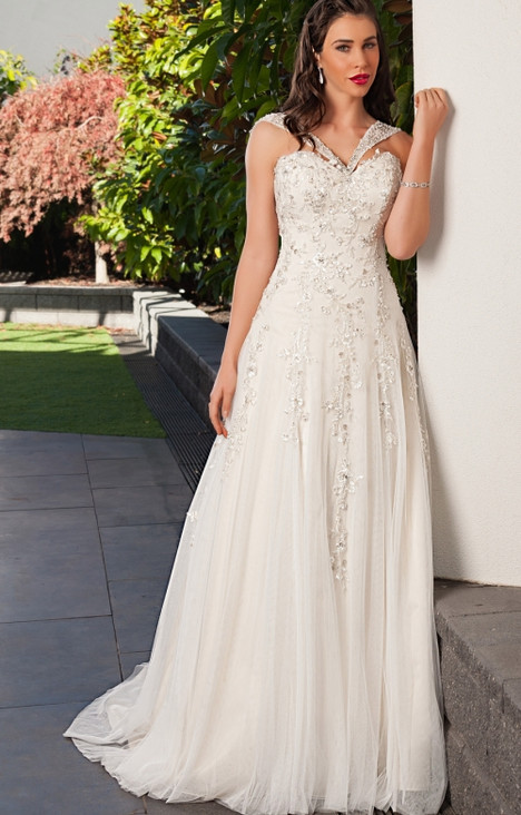 4267 gown from the 2016 Christina Rossi collection, as seen on dressfinder.ca
