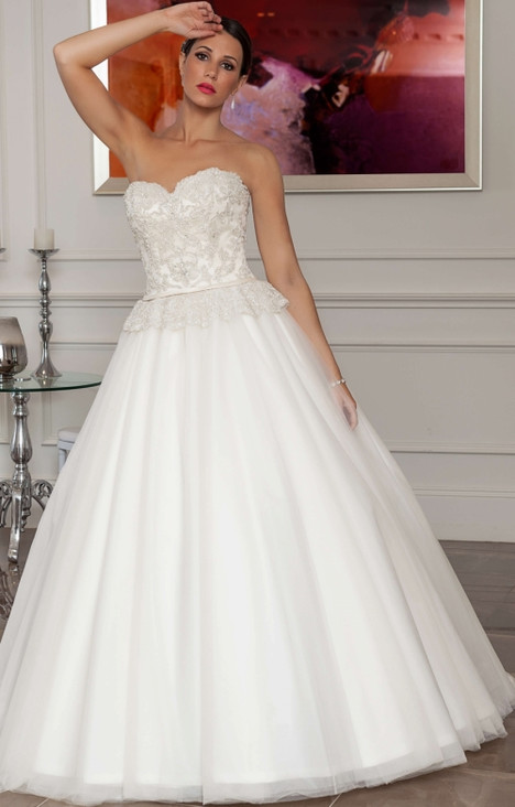 4272 gown from the 2016 Christina Rossi collection, as seen on dressfinder.ca