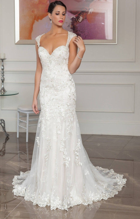 4292 Wedding dress by Christina Rossi