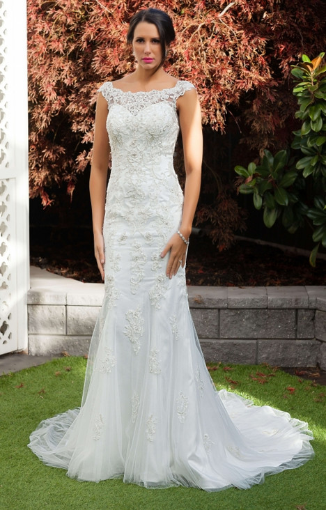 4297 gown from the 2016 Christina Rossi collection, as seen on dressfinder.ca
