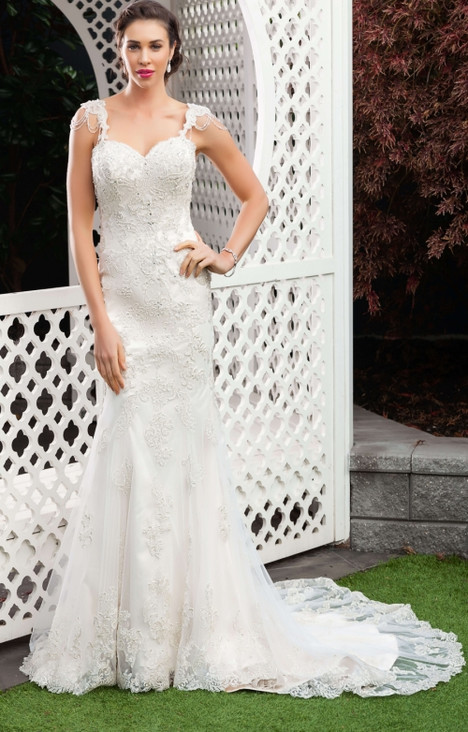 4299 Wedding                                          dress by Christina Rossi