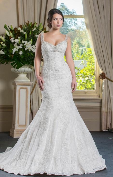 6083 Wedding                                          dress by Christina Rossi