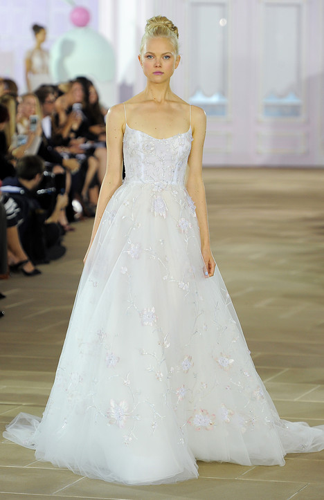 Valerie gown from the 2017 Ines Di Santo collection, as seen on dressfinder.ca