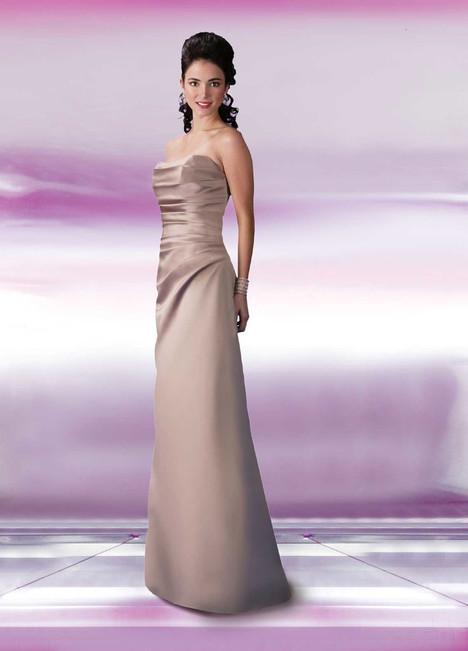 9136 Bridesmaids dress by DaVinci : Bridesmaids