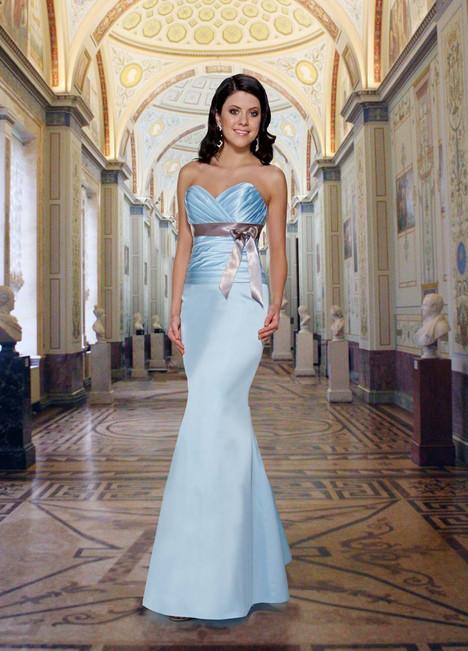 9272 Bridesmaids dress by DaVinci : Bridesmaids