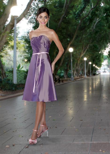 9291 Bridesmaids dress by DaVinci : Bridesmaids