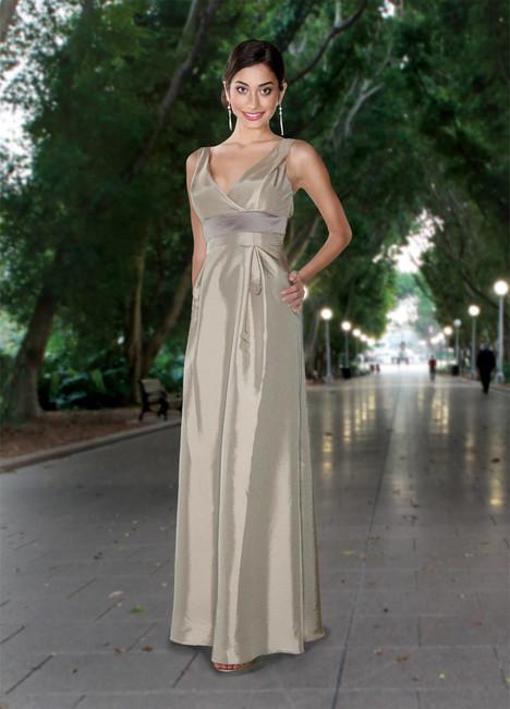 9306 Bridesmaids dress by DaVinci : Bridesmaids