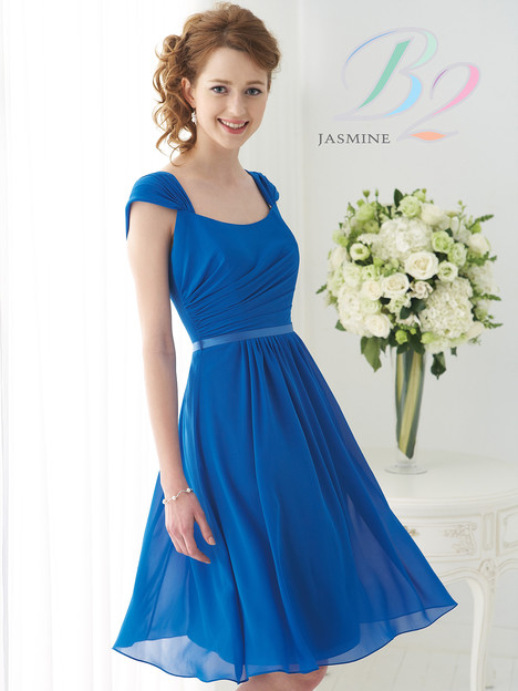 B143055 Bridesmaids                                      dress by Jasmine : B2