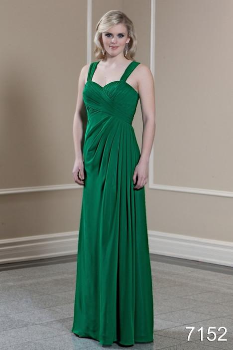 7152 Bridesmaids                                      dress by Romantic Bridals : Bridesmaids
