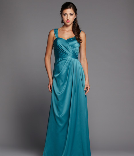 7359 Bridesmaids                                      dress by Romantic Bridals : Bridesmaids