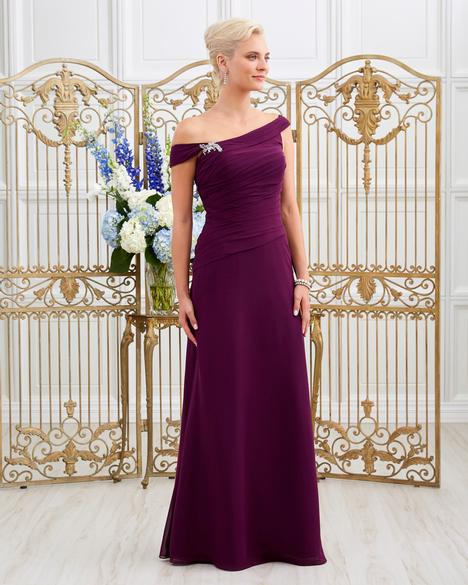 846 Mother of the Bride                              dress by Romantic Bridals : Pearl